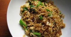 Fried Rice - ChooseVeg.com