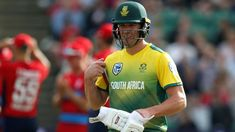 #ABdeVilliers retires: Fans annoyed with #SouthAfrican's choice to not remain till #2019ICCWorldCup – First Live News