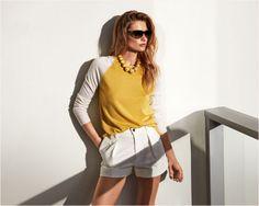 Louis Vuitton summer '14 campaign
