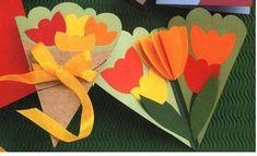 regalos para madres | Tarjetas hechas por niños para Mamá :lodijoella