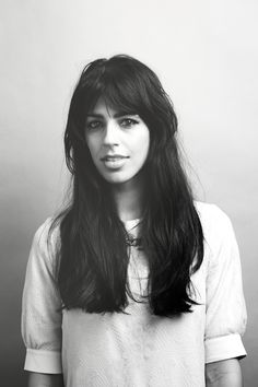 Brooke Fraser- natural beauty