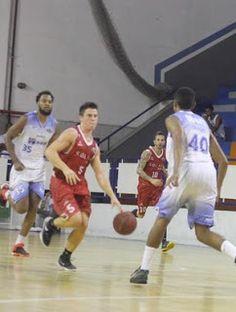 Blog Esportivo do Suíço: Basquete Cearense freia reação do Macaé e vence mais uma no NBB