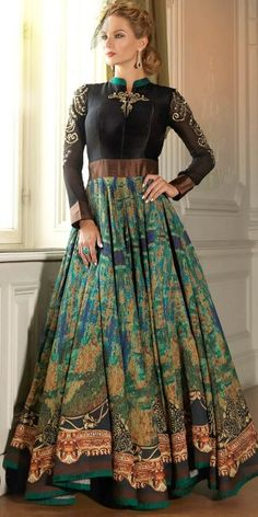For bollywood replica : Must visit https://www.facebook.com/punjabisboutique  Pinterest : @nivetas