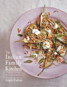 A fresh and friendly introduction to South Asian cuisine, The Indian Family Kitchen reflects how we cook today with seasonal and vegetable-forward recipes. This striking cookbook shows how to coax flavor out of your favorite foods by adding Indian spices: rub butternut squash with garam masala before roasting with salty feta and sun-dried tomatoes; marinate chicken wings in a punchy tandoori sauce; and brighten up a quinoa salad with ginger and cumin. You'll also find classics refined over…