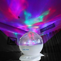 Lucky Rain Color Changing Aurora Nursery Mood Night Light... https://www.amazon.com/dp/B01D7DO52A/ref=cm_sw_r_pi_dp_ypQCxb53NJE43