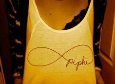 Pi Phi Forever!