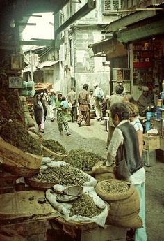 Interesting Srinagar - #Kashmir