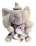 Peluche Musicale Dumbo - 25 cm