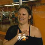 Marine Corps Veteran Says Zumba Is the Post-Combat Therapy That Saved Her