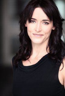 Janet Kidder plays Alec's mom, Ann Sadler, on Continuum.