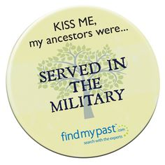 Celebrate Family History Month with findmypast and be proud of your ancestors! - https://www.findmypast.com/