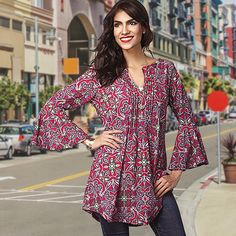 Take a look at the Your Favorite Tunics event on zulily today! 70% off