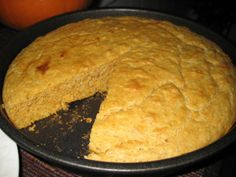 Cornbreads | Buttoni's Low Carb Recipes