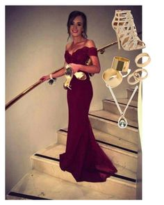"""""""Prom"""" by lindzay-lopez on Polyvore featuring Steve Madden, Pieces, Pearls Before Swine, women's clothing, women, female, woman, misses and juniors"""