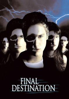 Final Destination 【 FuII • Movie • Streaming
