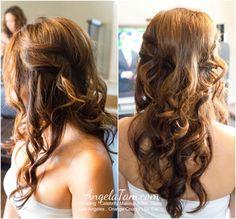 Bel Air Country Club Wedding   Bride Rita   Asian Bridal Makeup Artist >> Angela Tam – Los Angeles . Orange County . Ventura » Angela Tam   Wedding . Celebrity Makeup Artist & Hair Team