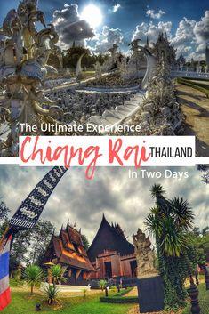 Thailand Travel - Th