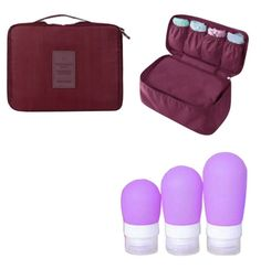 Exquisite Cosmetic Bottle Applicator Bottles-11(Set of Five) *** Be sure to check out this awesome product.
