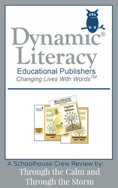 """""""One of the best ways for students to build a larger vocabulary is to study word parts."""" @dynamicliteracy #hsreviews #vocabulary"""