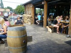 Bend on Tap: Enjoy a Cold One with Your Canine Companion - Check out these dog friendly breweries in Bend, Oregon