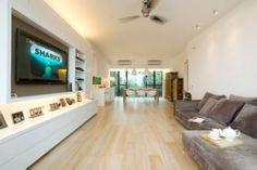 TV meubel in woonkamer | Interieur inrichting