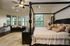 Traditional Master Bedroom - Find more amazing designs on Zillow Digs!