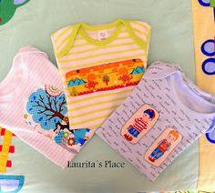 Baby body. http://lauritasplace.blogspot.com.es