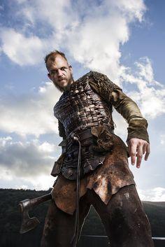 calime91:Vikings Season 3 Character | Floki