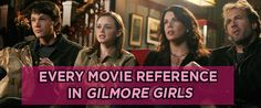Here's Every Single Movie Referenced In