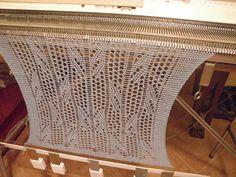 Ravelry: Thean's My Machine Knitting Narciso
