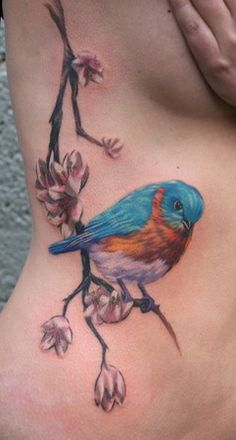 Beautifully Detailed Color Shading