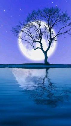 Rain Photography, Creative Photography, Amazing Photography, Night Sky Wallpaper, Scenery Wallpaper, Beautiful Landscape Wallpaper, Beautiful Landscapes, Beautiful Nature Scenes, Beautiful Moon