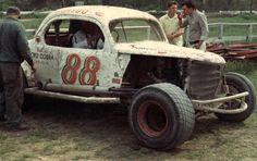 [IMG] Dirt Track Racing, Nascar Racing, Auto Racing, Vintage Auto, Vintage Race Car, Ridge Runner, Old Race Cars, Sprint Cars, Model Car