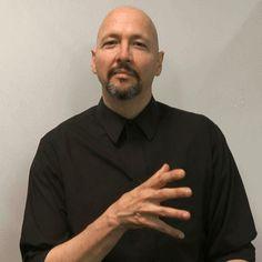 """AND"" American Sign Language (ASL)"