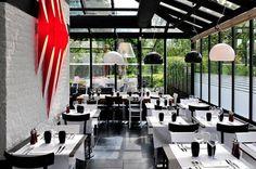 Brasserie des Etangs Mellaerts  leuke restaurants waar kinderen welkom zijn | Kindergastronomie | De Morgen