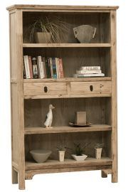 Living and Storage :: Bookcases - Home, Room for Living, Globally Inspired Furniture and Homewares, Furniture Store Woolloongabba, Cnr Stanl...