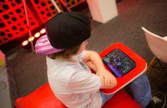 Las 4 mejores apps para niños