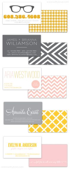 Download a free printable business card fill in your details on the color palette saffron avenue page 14 of 64 graphic design and brand styling saffron wajeb Choice Image