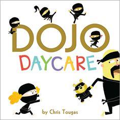 """Dojo Daycare"", Chris Tougas 2014"