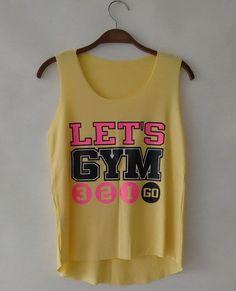 Regata Fitness Let's GYM