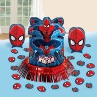 Spiderman Decorating Kit $15.95 A281355
