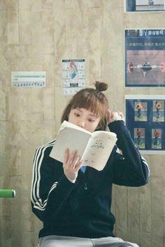 Korseries on – healty Drama Korea, Korean Drama, Weightlifting Kim Bok Joo, Lee Sung Kyung Wallpaper, Weighlifting Fairy Kim Bok Joo, Nam Joo Hyuk Lee Sung Kyung, Joon Hyung, Swag Couples, Dramas