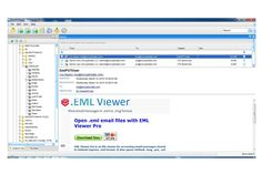 .MSG Viewer. Open Outlook .msg files.