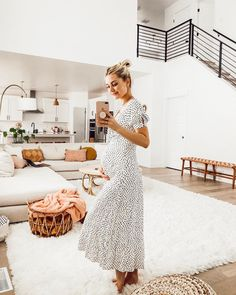 21 weeks pregnant 👶🏼 Enjoying a couple days at home before we head off to . - 21 weeks pregnant 👶🏼 Enjoying a couple days at home before we head off to . Cute Maternity Outfits, Stylish Maternity, Maternity Wear, Maternity Dresses, Summer Maternity Fashion, Maternity Styles, Pregnancy Goals, Pregnancy Photos, Early Pregnancy