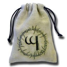 Q-Workshop: Elven Dice Bag in Linen (Elvish) Q Workshop http://smile.amazon.com/dp/B001AITZXY/ref=cm_sw_r_pi_dp_oRs6tb0GQN0TZ