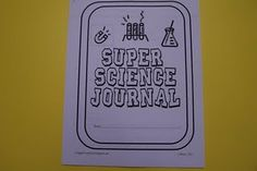 super science journal
