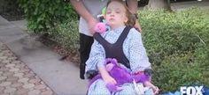 Petite fille de 9 ans paralysée 3 jours après le vaccin contre la grippe