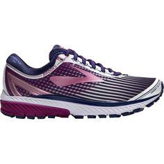 Brooks Women's Ghost 10 Running Shoes, Purple