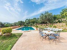 SON+ORLANDIS+-+Ferienhaus+für+7+Personen+in++Puerto+de+Andratx+(s´arraco).+++Ferienhaus in Balearen von @homeaway! #vacation #rental #travel #homeaway