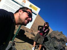 Vulcano Teide - Tenerife